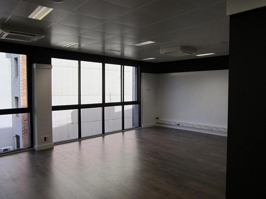 Oficina en alquiler en Eixample esquerra en Barcelona - 316376269