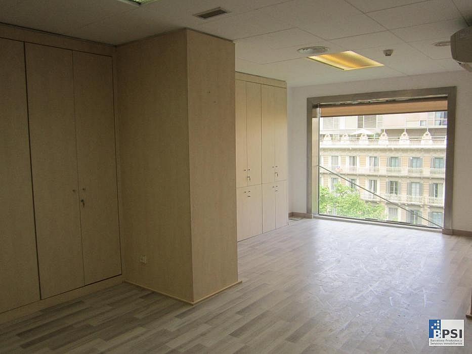 - Oficina en alquiler en Eixample dreta en Barcelona - 221717551