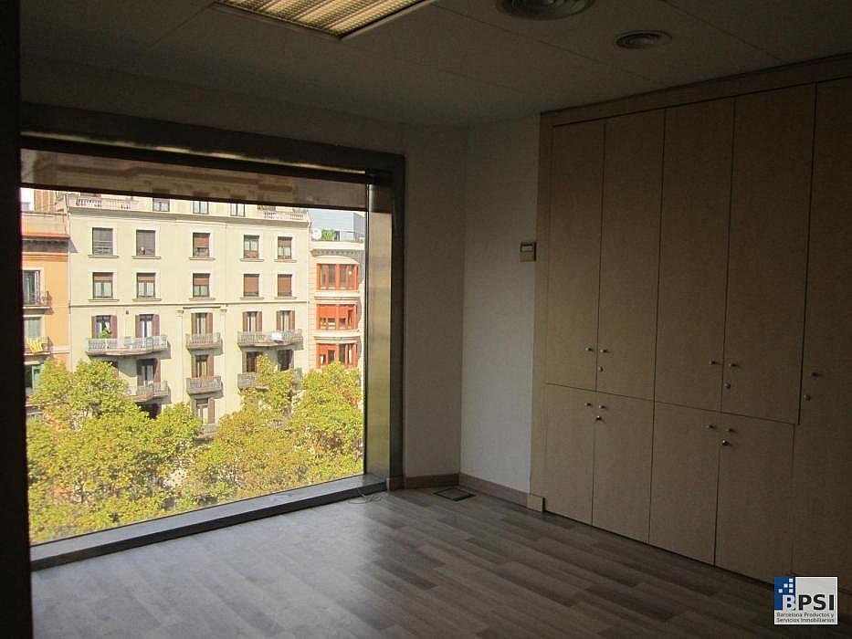 - Oficina en alquiler en Eixample dreta en Barcelona - 221717557