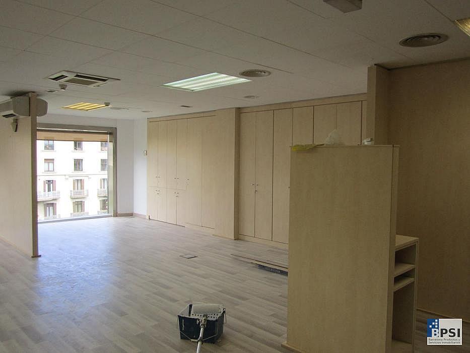 - Oficina en alquiler en Eixample dreta en Barcelona - 221717560
