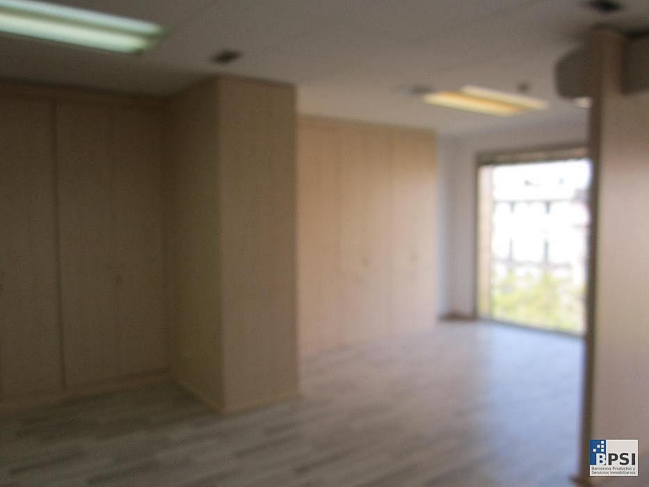 - Oficina en alquiler en Eixample dreta en Barcelona - 221717566
