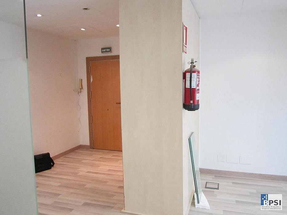 - Oficina en alquiler en Eixample dreta en Barcelona - 221717581