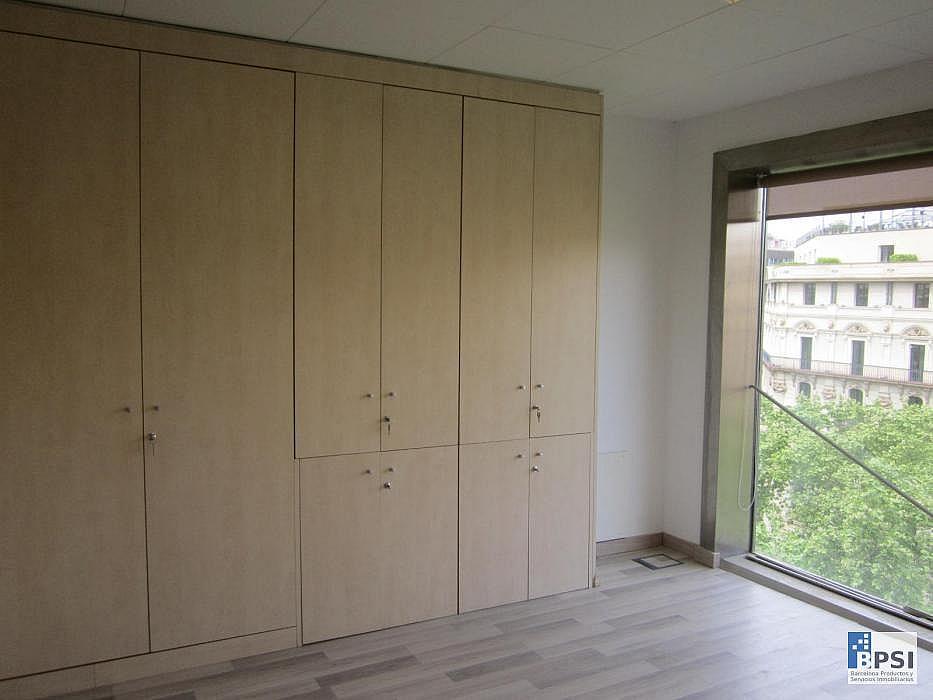 - Oficina en alquiler en Eixample dreta en Barcelona - 221717584