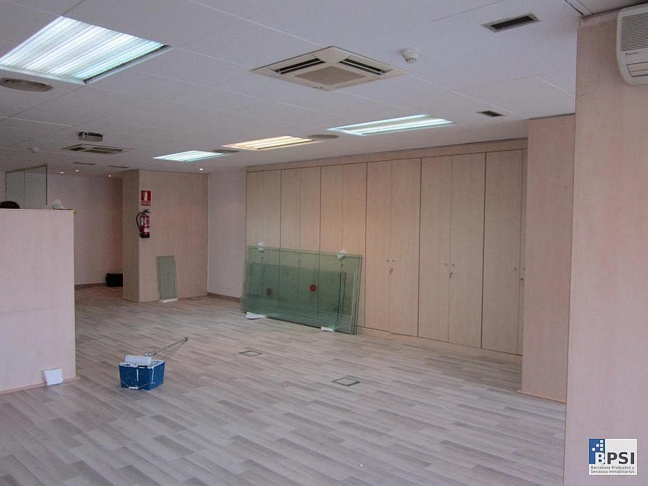 - Oficina en alquiler en Eixample dreta en Barcelona - 221717587