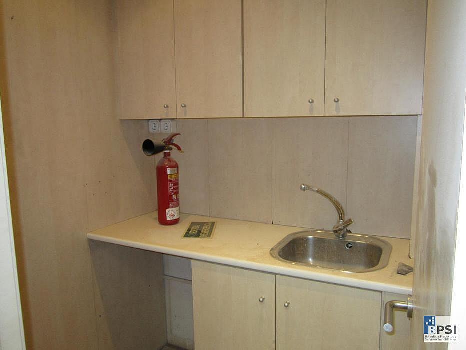 - Oficina en alquiler en Eixample dreta en Barcelona - 221717590
