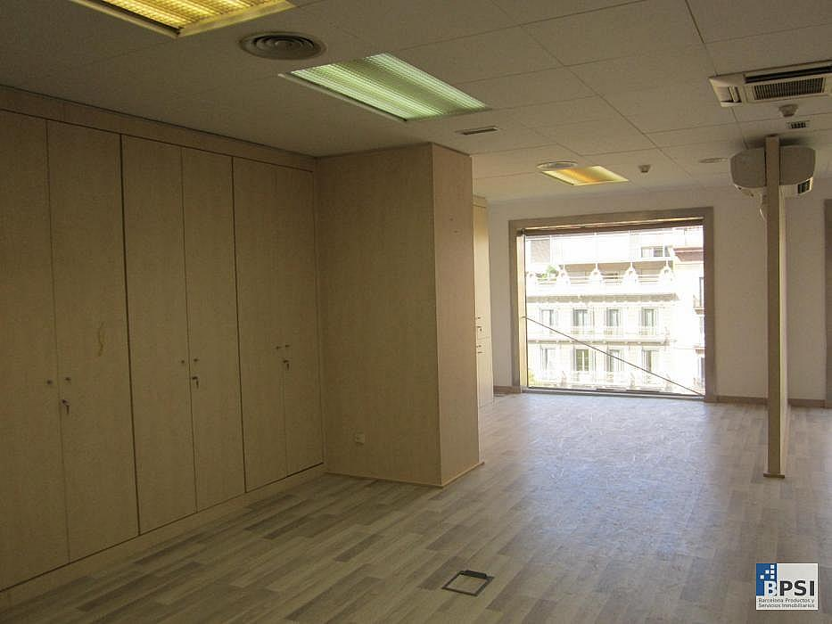 - Oficina en alquiler en Eixample dreta en Barcelona - 221717593