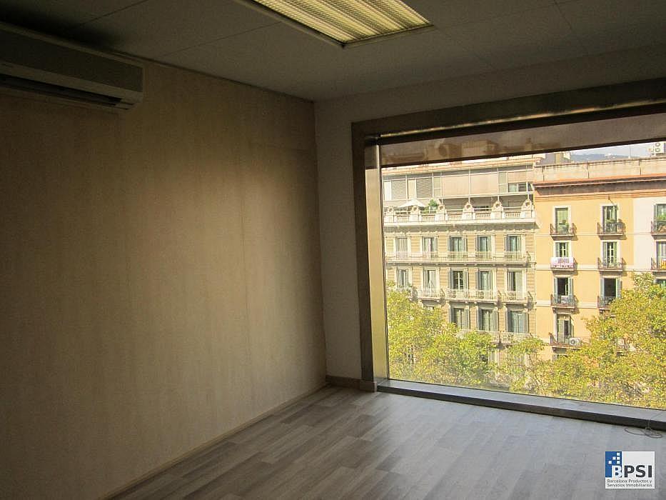 - Oficina en alquiler en Eixample dreta en Barcelona - 221717599