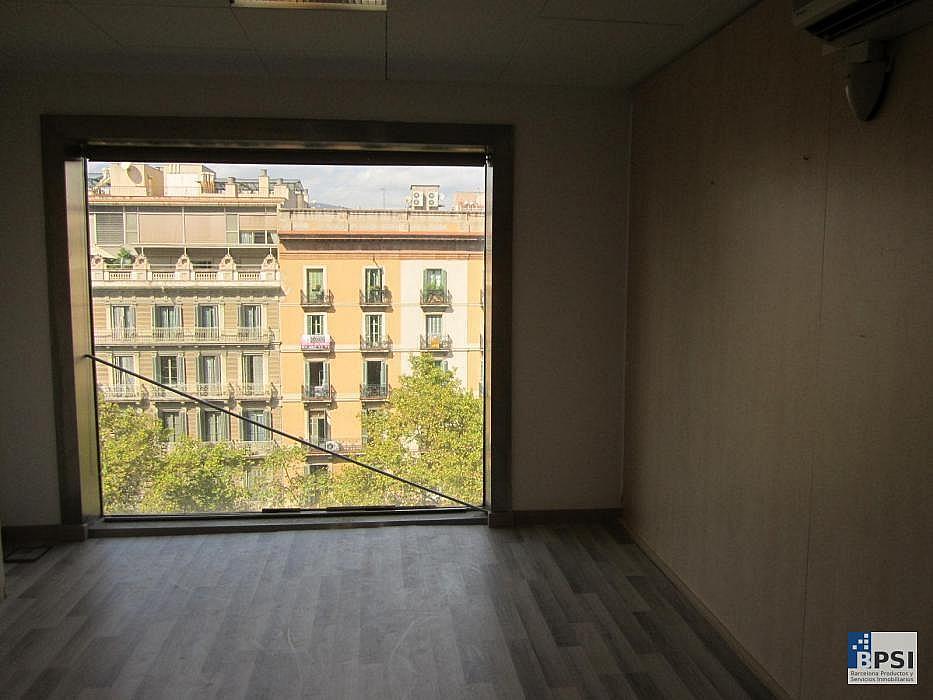- Oficina en alquiler en Eixample dreta en Barcelona - 221717602