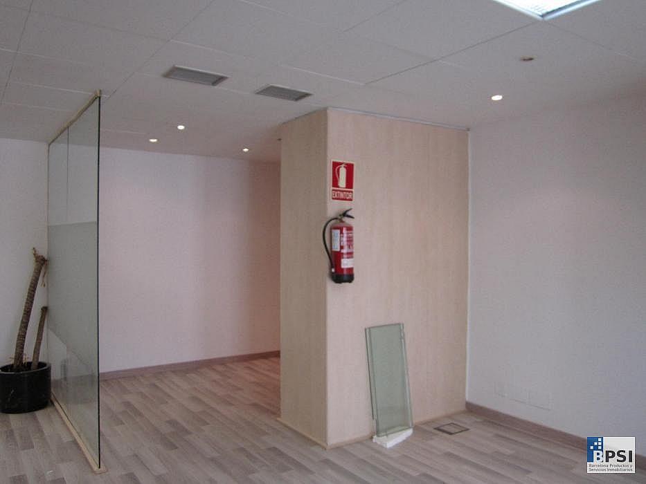 - Oficina en alquiler en Eixample dreta en Barcelona - 221717605
