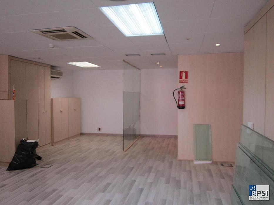 - Oficina en alquiler en Eixample dreta en Barcelona - 221717617