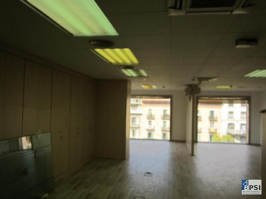 - Oficina en alquiler en Eixample dreta en Barcelona - 221717620