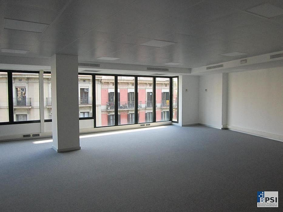 - Oficina en alquiler en Eixample esquerra en Barcelona - 222105185