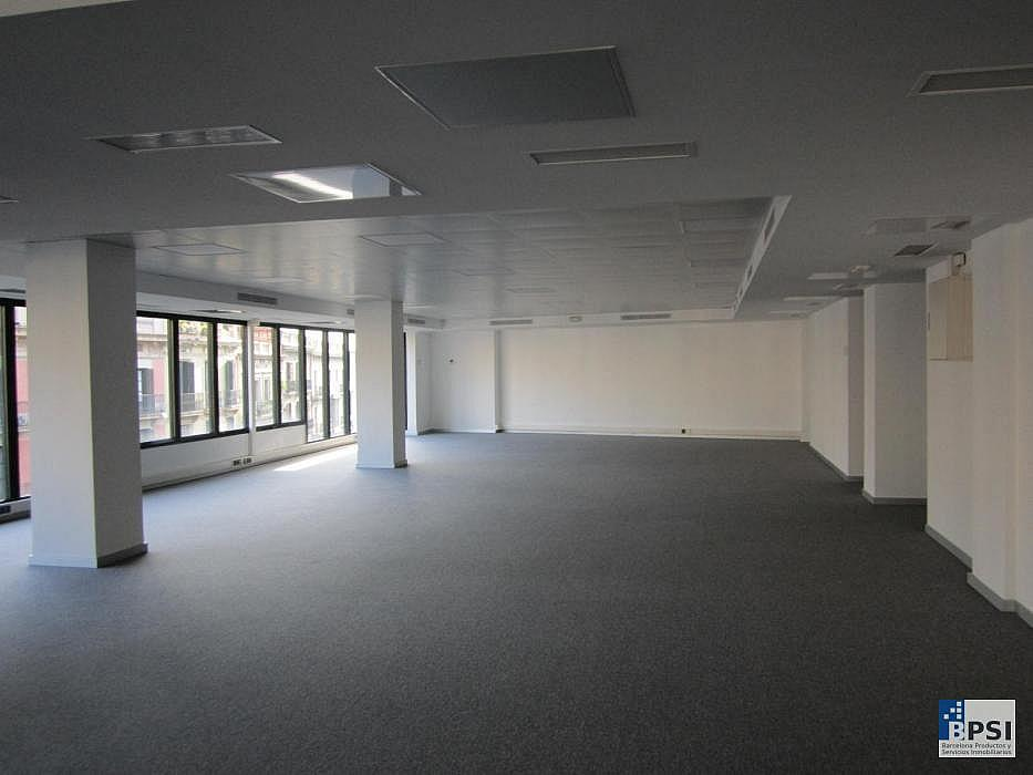 - Oficina en alquiler en Eixample esquerra en Barcelona - 222105188
