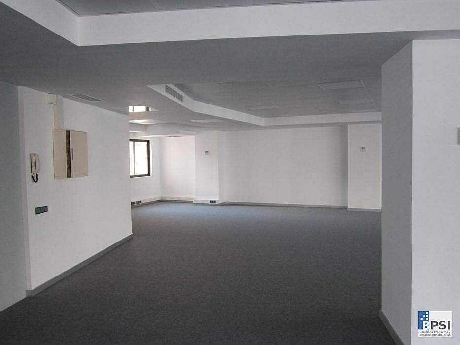 - Oficina en alquiler en Eixample esquerra en Barcelona - 222105191
