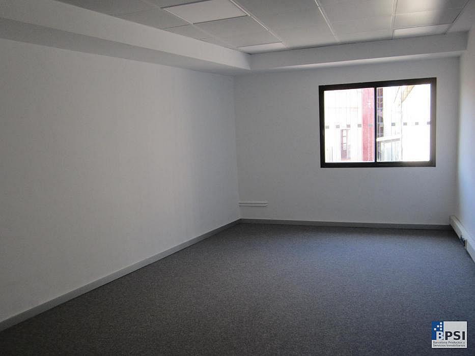 - Oficina en alquiler en Eixample esquerra en Barcelona - 222105197