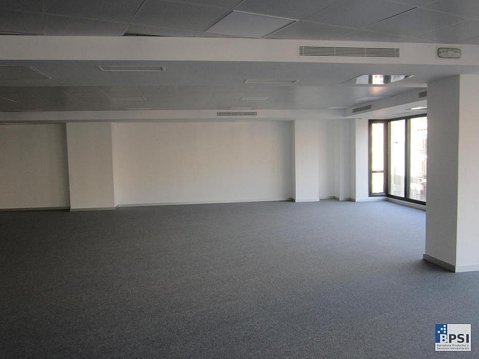 - Oficina en alquiler en Eixample esquerra en Barcelona - 222105200