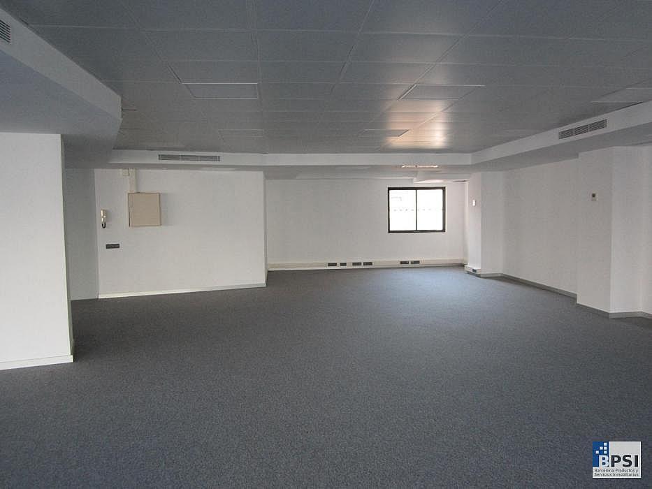 - Oficina en alquiler en Eixample esquerra en Barcelona - 222105203