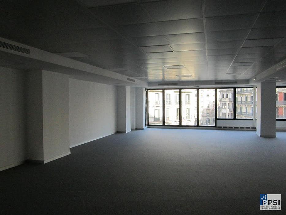 - Oficina en alquiler en Eixample esquerra en Barcelona - 222105206