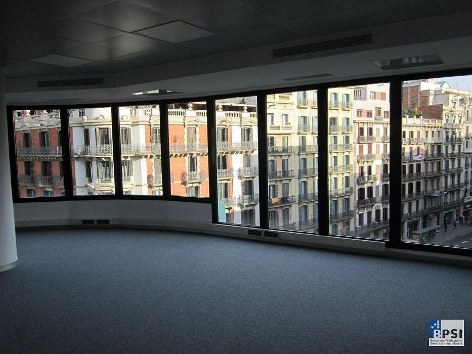 - Oficina en alquiler en Eixample esquerra en Barcelona - 222105209