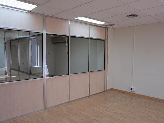 Oficina en alquiler en Eixample esquerra en Barcelona - 316376215