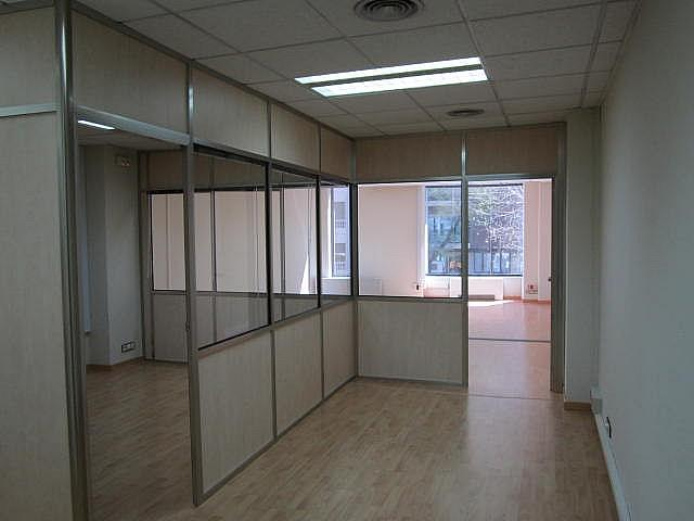 Oficina en alquiler en Eixample esquerra en Barcelona - 316376218