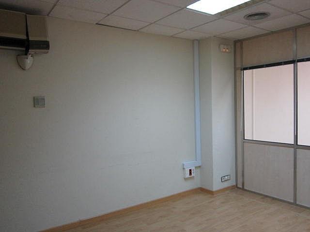 Oficina en alquiler en Eixample esquerra en Barcelona - 316376224