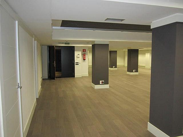 - Oficina en alquiler en Eixample esquerra en Barcelona - 221717476