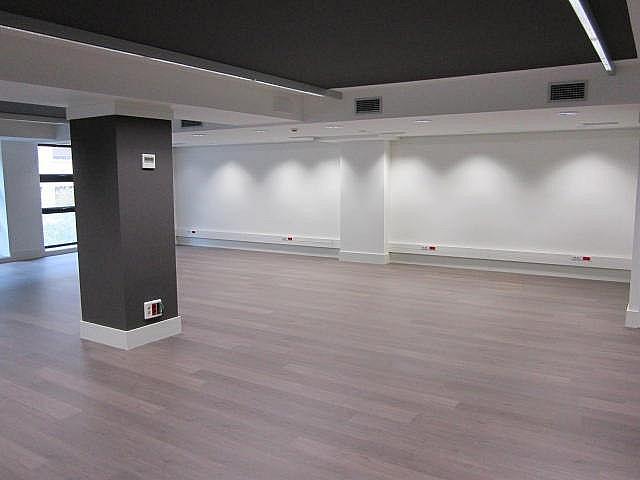 - Oficina en alquiler en Eixample esquerra en Barcelona - 221718163