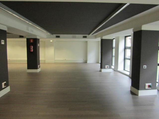 - Oficina en alquiler en Eixample esquerra en Barcelona - 221718169