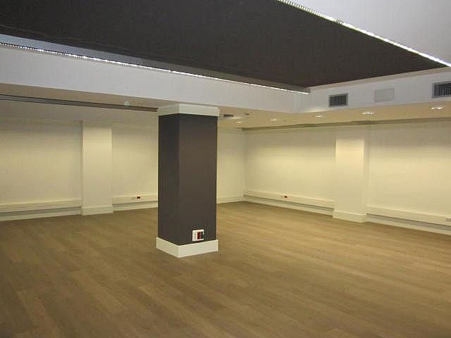 - Oficina en alquiler en Eixample esquerra en Barcelona - 222105554