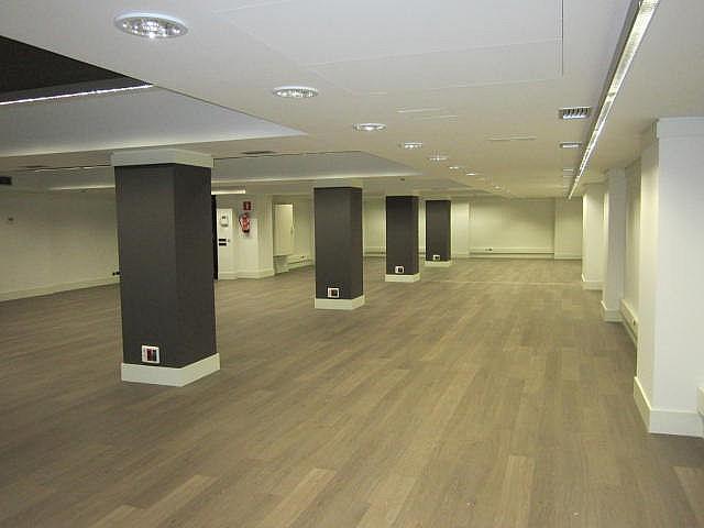 - Oficina en alquiler en Eixample esquerra en Barcelona - 222105560