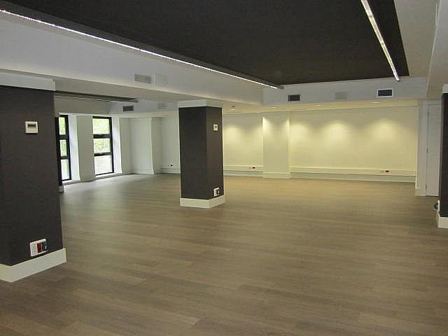 - Oficina en alquiler en Eixample esquerra en Barcelona - 222105569