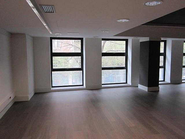 - Oficina en alquiler en Eixample esquerra en Barcelona - 222105572