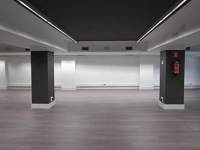 - Oficina en alquiler en Eixample esquerra en Barcelona - 222105575