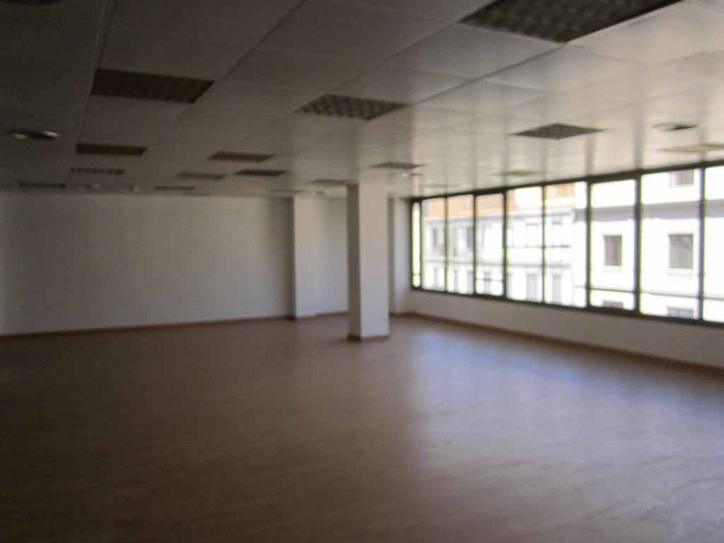 - Oficina en alquiler en Eixample esquerra en Barcelona - 233946262