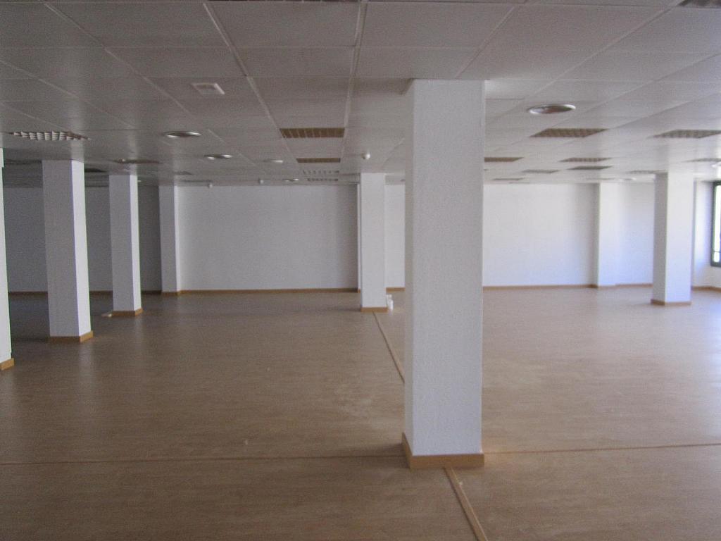 - Oficina en alquiler en Eixample esquerra en Barcelona - 233946265