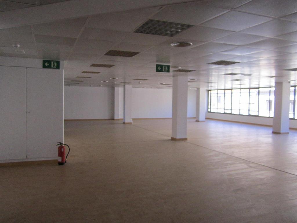 - Oficina en alquiler en Eixample esquerra en Barcelona - 233946274