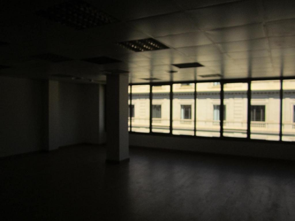 - Oficina en alquiler en Eixample esquerra en Barcelona - 233946277