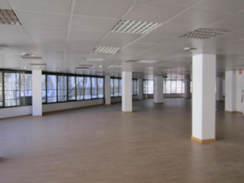 - Oficina en alquiler en Eixample esquerra en Barcelona - 233946280