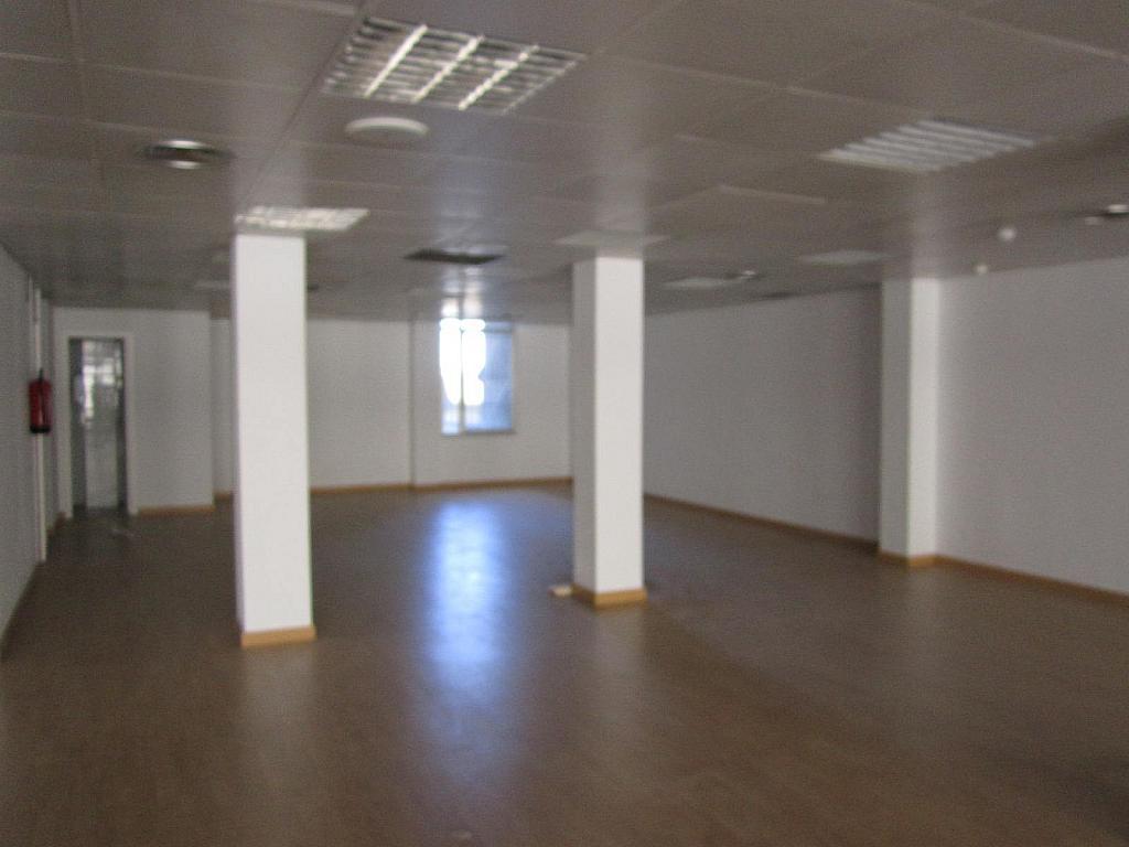 - Oficina en alquiler en Eixample esquerra en Barcelona - 233946283
