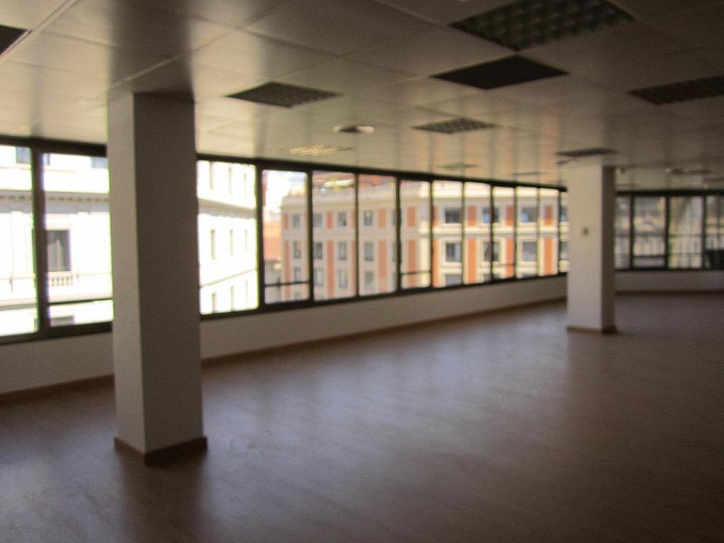 - Oficina en alquiler en Eixample esquerra en Barcelona - 233946286