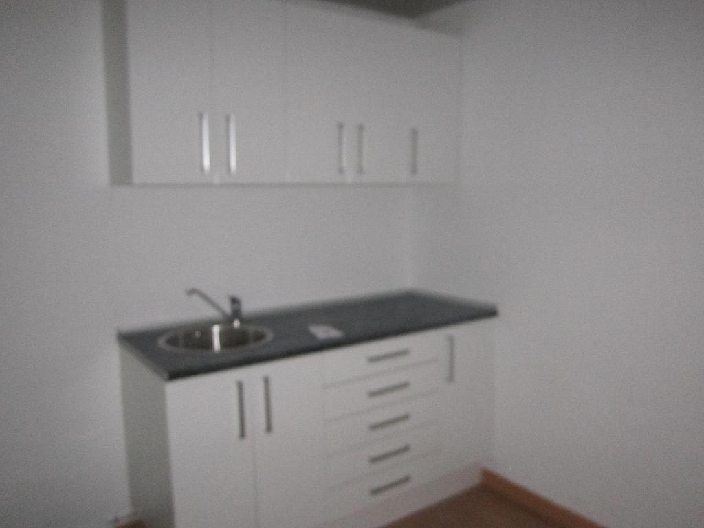 - Oficina en alquiler en Eixample esquerra en Barcelona - 233946289
