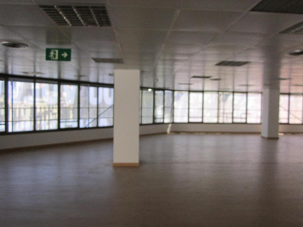 - Oficina en alquiler en Eixample esquerra en Barcelona - 233946292