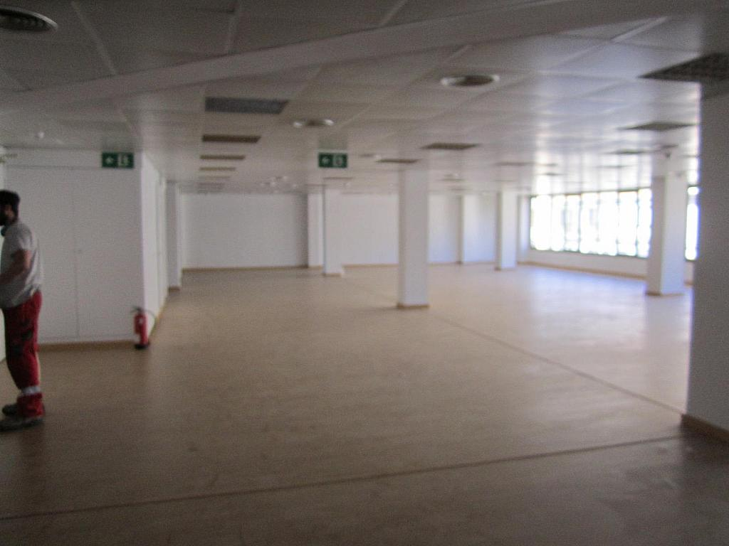 - Oficina en alquiler en Eixample esquerra en Barcelona - 233946295