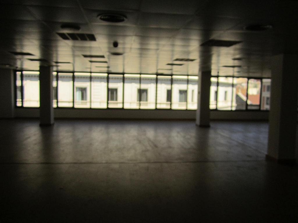 - Oficina en alquiler en Eixample esquerra en Barcelona - 233946298