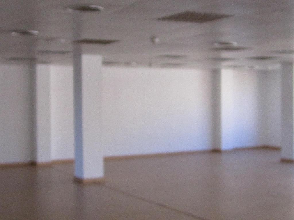 Oficina en alquiler en Eixample esquerra en Barcelona - 358375860