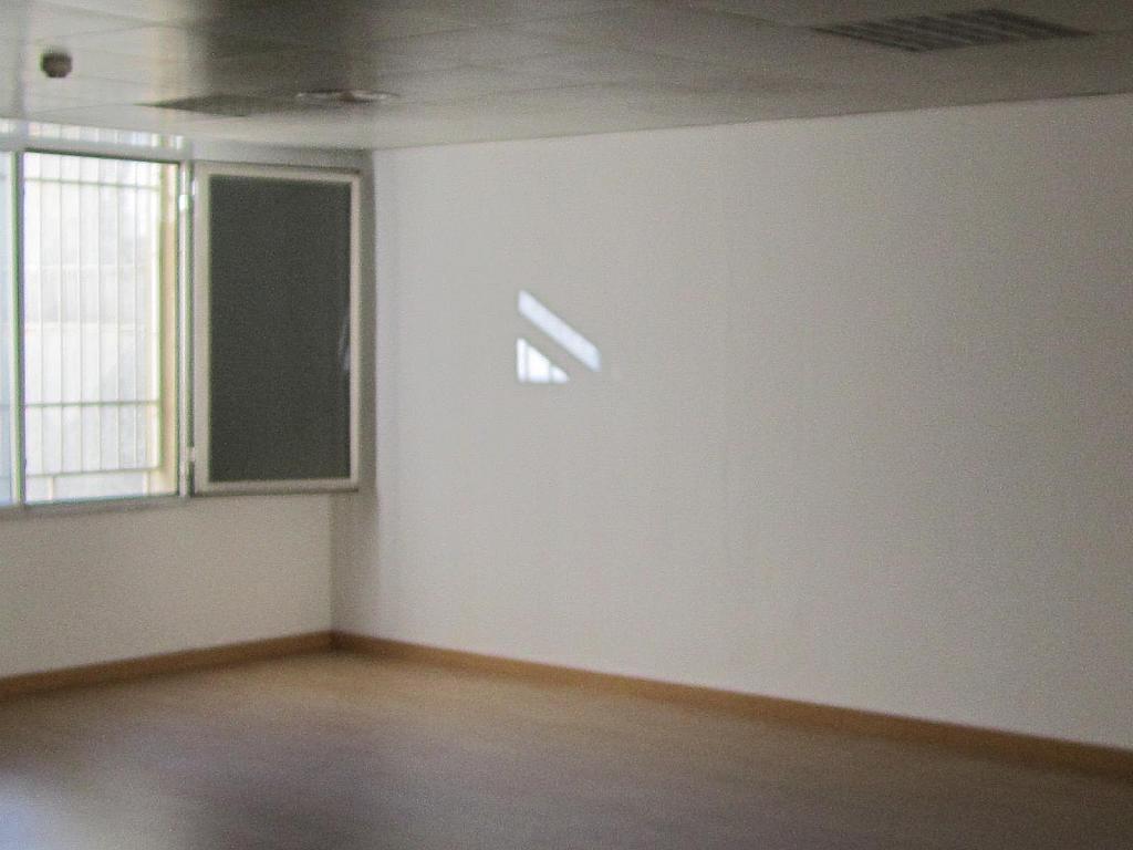 Oficina en alquiler en Eixample esquerra en Barcelona - 358375863