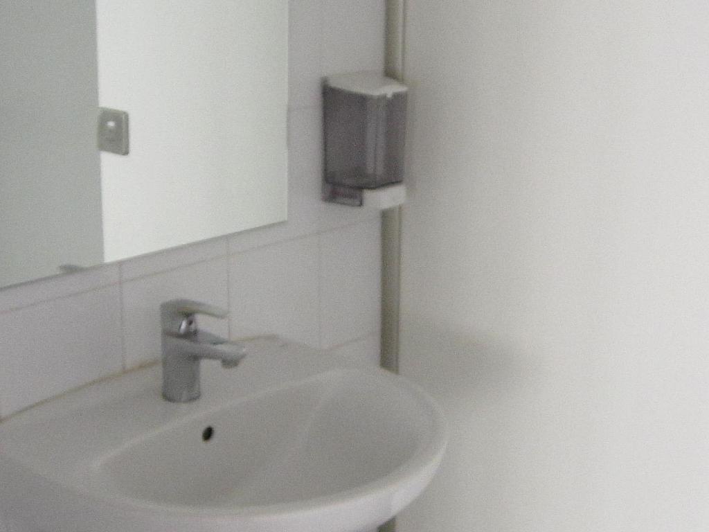 Oficina en alquiler en Eixample esquerra en Barcelona - 358375866