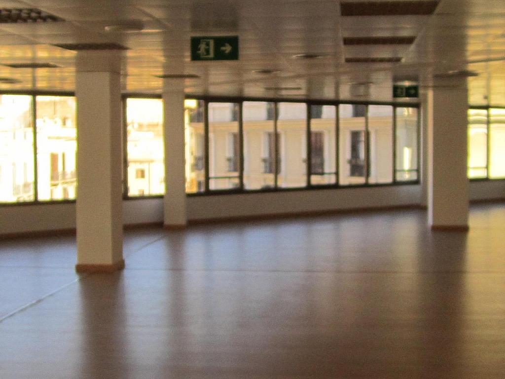 Oficina en alquiler en Eixample esquerra en Barcelona - 358375869