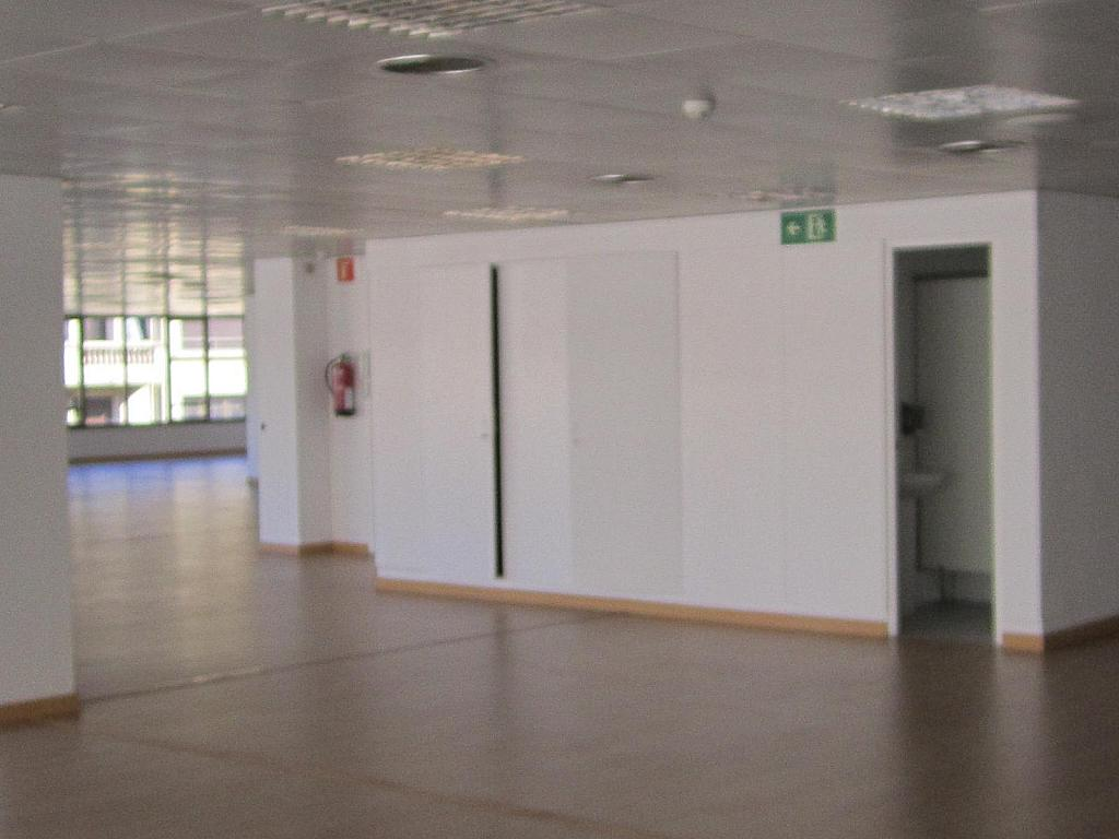 Oficina en alquiler en Eixample esquerra en Barcelona - 358375881